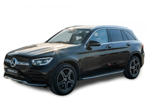 GLC 300 4MATIC